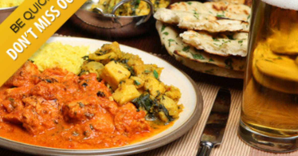 Indian Restaurants In Motor City