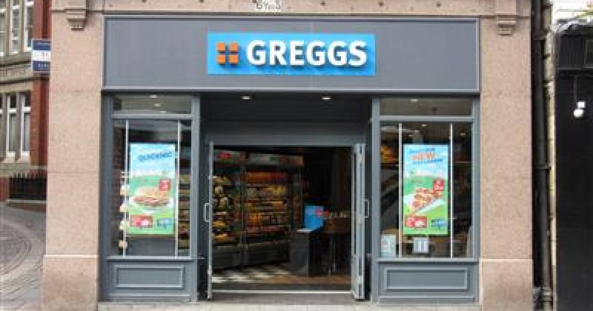 greggs is the uks biggest bakery retailer marketing essay Issuu is a digital publishing platform that  com/witney or visit the sales & marketing  of tomorrow 400 rspca animal rescue 500 greggs:.