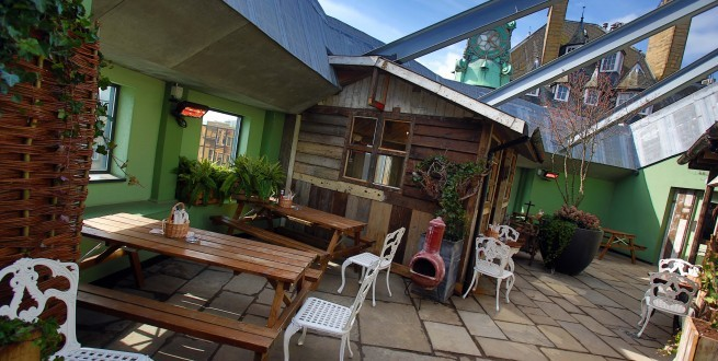 The botanist is searching for its best dressed on the for The terrace top date